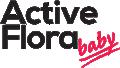 Active Flora Baby - Probiotyk na biegunkę u dzieci, niemowląt i kobiet w ciąży